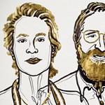 Kihasználták az evolúció erejét: hárman kapták idén a kémiai Nobel-díjat