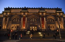 Mossa kezeit a Metropolitan Múzeum, és visszaadja a lopott szarkofágot Egyiptomnak