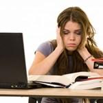 Ezek a hallgatók a legfáradtabbak - hogyan érdemes szakot választani?