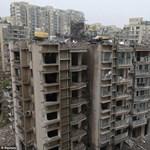 Eltünteti a talajvíz a kínai városokat
