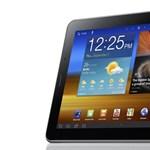 Ez lenne a tökéletes táblagép? - Samsung P6800 Galaxy Tab 7.7