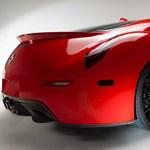 Nehéz elhinni, hogy ez az új olasz sportkocsi lényegében egy BMW i8