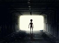 Mi látható valójában a titokzatos UFO-felvételeken?