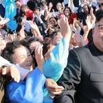 Kim Dzsong Un leállítja az atomkísérleteket
