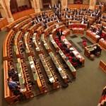 Az ellenzéki pártok közösen követelik az időkorlátot a felhatalmazási törvénybe