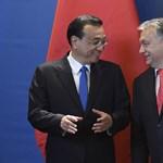 Német lap: Orbánnak a kínai üzlet több egy vasútvonalnál