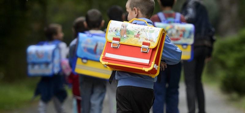 Honnan lehet tudni, hogy iskolaérett-e egy gyerek?