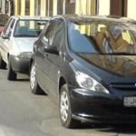 Két hét múlva nem lesz, aki az Erzsébet körúton bírságoljon a parkolásért