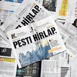 Hivatalos, a Köves Slomóhoz köthető médiacég vásárolta be magát a Pesti Hírlapba
