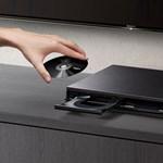Az utolsó doboz a TV alatt: teszten a Sony 4K-s otthoni lejátszója