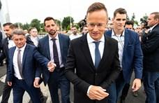 Plusz egymilliárd forintot kap a külügy a magyar űrprogramra