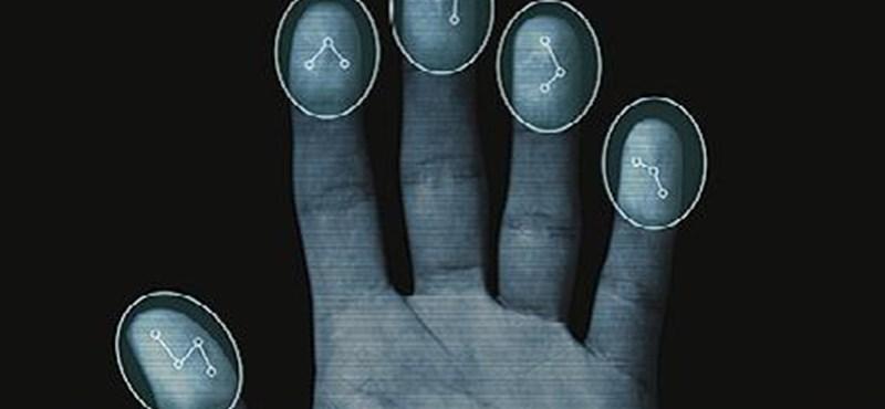 Erre vártunk rég: gyári ujjlenyomat-olvasó funkció jöhet az új Androidba