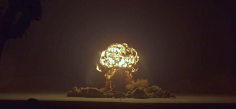 Atomháborút robbanthat ki a mesterséges intelligencia, ha nem figyelünk oda