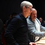 Nehéz örökség: mihez kezd az Apple Jony Ive nélkül?