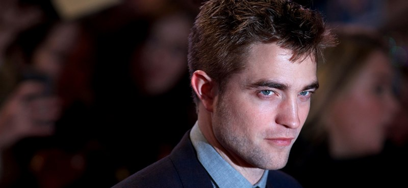 Robert Pattinson szakít Hollywooddal