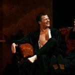 A Nemzeti Színház is elítéli Stohlt