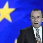 Az Európai Néppárt újabb tagja mondja, nem állnak ki Orbánékért