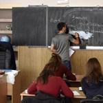 A kárpátaljai magyar gimnazistákon nem sokat segített a diplomáciai hadviselés