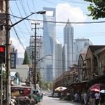 Peking nem lazít az ingatlanpiaci gyeplőn
