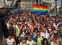 Kordonok között engedné csak a Budapest Pride-ot a rendőrség
