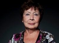 Meghalt Olsavszky Éva, a Katona József Színház alapító tagja