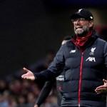 Bajnokok Ligája: a Liverpool és a PSG is kikapott