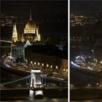 Nyíregyháza lett a Föld órájának magyar fővárosa