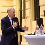 Itt tartunk: az európai átlagkiadás fele jut egy magyar egészségére