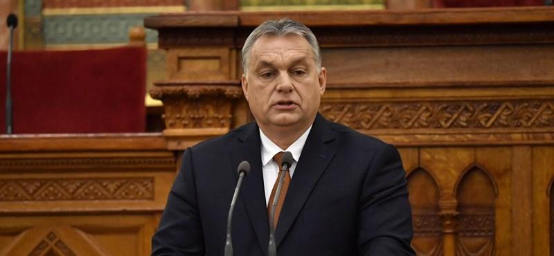 Mégis beváltja korábbi ígéretét Orbán: január 10-én minden kérdésre válaszol