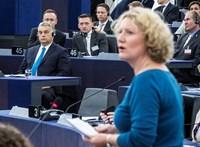 A Fidesz nemrég még megszavazta Sargentini jelentését