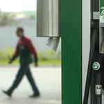 Mától megint drágábbak az üzemanyagok