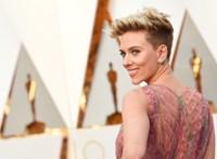 Tarlós István bevetette a tökéletes kampánybombát: Scarlett Johanssont