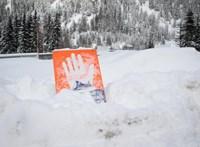 Szigetvári Zsolt hegymászó halt meg pénteken a Tátrában