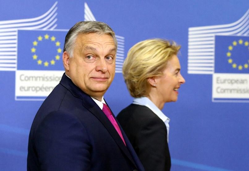 Tirar dinero por la ventana: ¿por qué el gobierno no necesita más de la mitad del dinero de la UE?