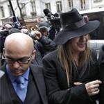 Dior botrány: Galliano Hitlert éltette - videó