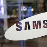 Jól kezdődött az év a Samsungnak, sok pénz folyt be hozzájuk
