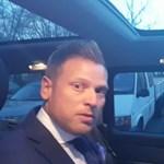 Videó: Tiborcz István vizsgázott, majd nagyon megijedt kameránktól