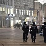 Bécsben is voltak balhék szilveszter éjjel, a belügyminiszter is felszólalt