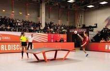 A magyar sportág újabb lépéssel közelebb került ahhoz, hogy olimpiai szám legyen