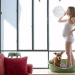 Zseniális videó a babavárás 9 hónapjáról