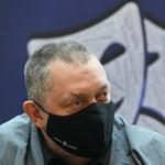 Reagált a tömeges oktatói felmondásokra Vidnyánszky Attila