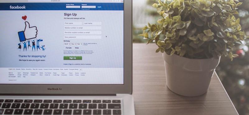 Ügyes trükkel kerülné ki a Facebook az Apple tiltását