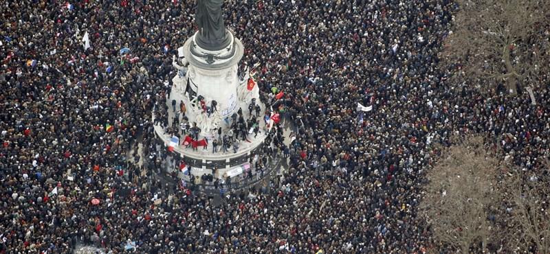 Franciaország történelmi napja