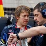"""Vettel: """"Meg fogom nyerni ezt a világbajnokságot"""""""