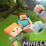 Jön a Minecraft iskolai változata, a tanárok már letölthetik