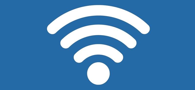Van otthon wifije? Ha 8 karakternél rövidebb a jelszava, írja át mihamarabb