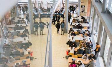 Öt plusz egy hiba, amelyet minden elsőéves egyetemista elkövet