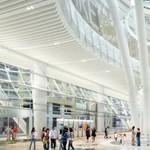 Összedőlés fenyegeti a San Franciscó-i tömegközlekedési központot
