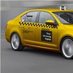 Így nézhetnek ki az új budapesti taxik