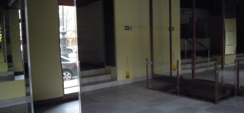 Mészáros érdekeltségébe kerültek a szarvasi kávéfőzőgyár Andrássy úti ingatlanjai
